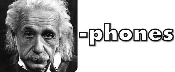 Smartphones, front