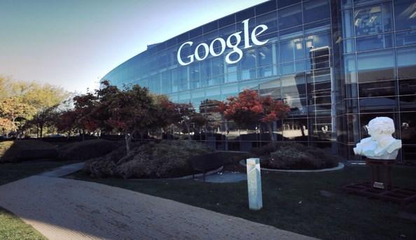 Google, logo, logga