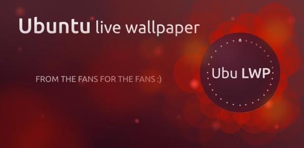 ubuntu-live-wallpaper