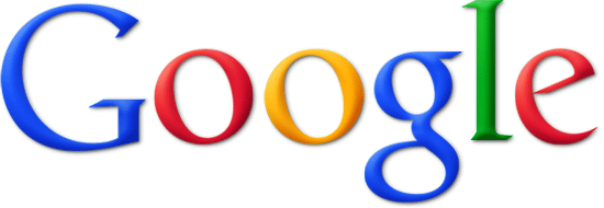 google-logo-logga-officiell-vanlig