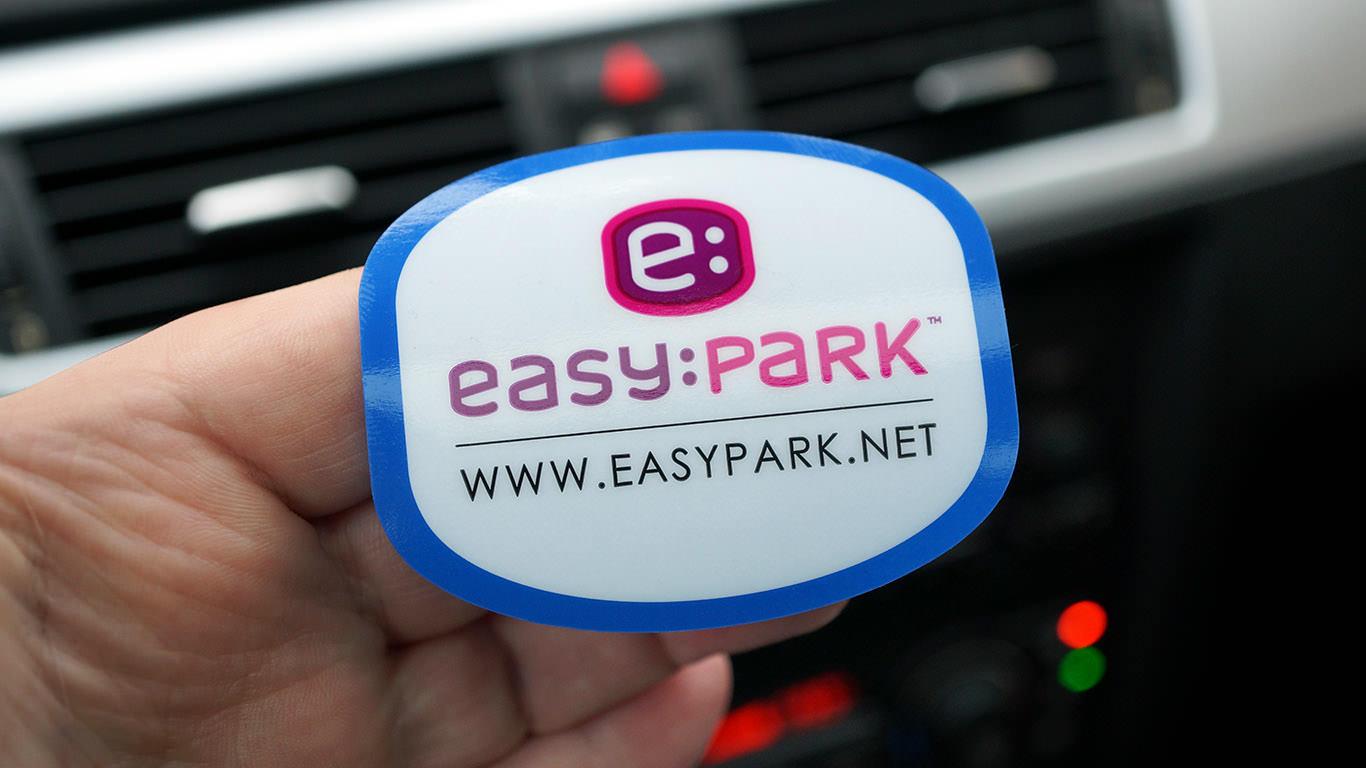 parkeringsappen easypark minitest swedroid. Black Bedroom Furniture Sets. Home Design Ideas