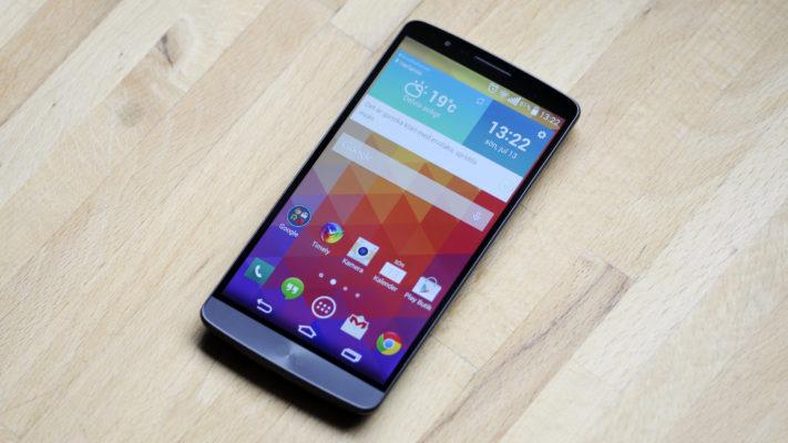 Vi testar LG G3 - Swedroid 4c4c238932425