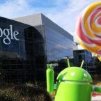 LG G2 uppdateras till Lollipop i Sydkorea