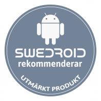 SWEDROID-REKOMMENDERAR-UTMARKT-PRODUKT