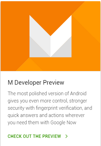 dev-preview-android-m