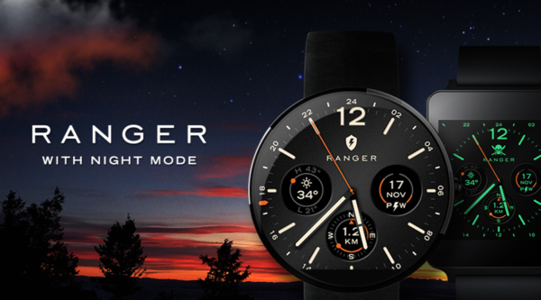ranger-watchface