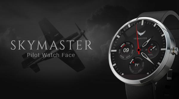 skymaster-watchface