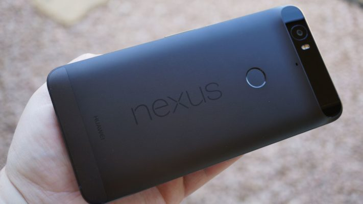 Nexus 5X, Nexus 6P och Pixel C kommer inte att erhålla