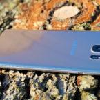 GSMA utser Samsung Galaxy S7 Edge till bästa mobilen 2016