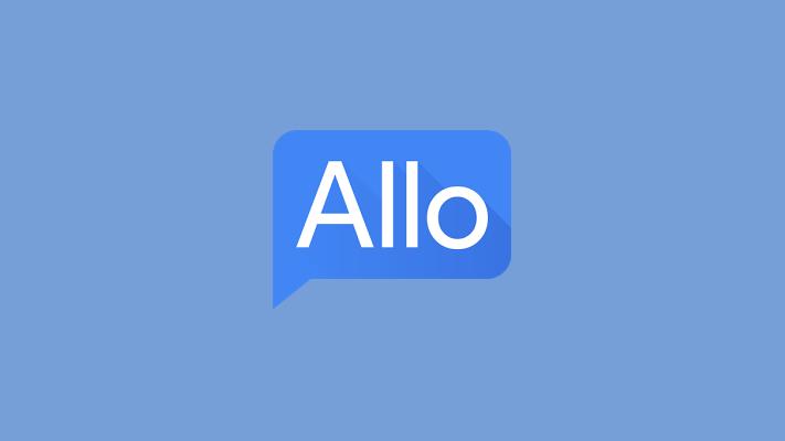Rykte: Googles meddelandetjänst Allo kommer snart läggas ned