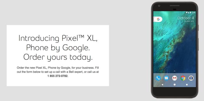google-pixel-xl-produktsida