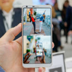 Sony fortsätter med 16:9-formatet i smartphones