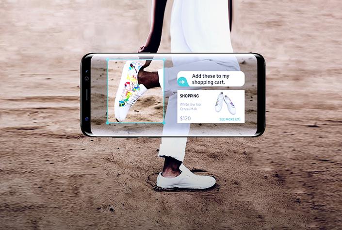 Samsung kommer släppa Bixby-högtalare i år 9d8911fbb8a0a
