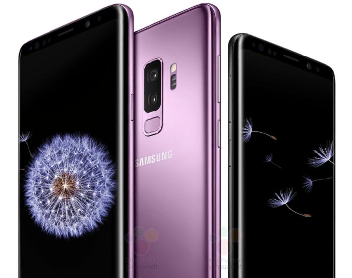 Följ presentationen av Samsung Galaxy S9 och S9 Plus live 4c649e71da12a