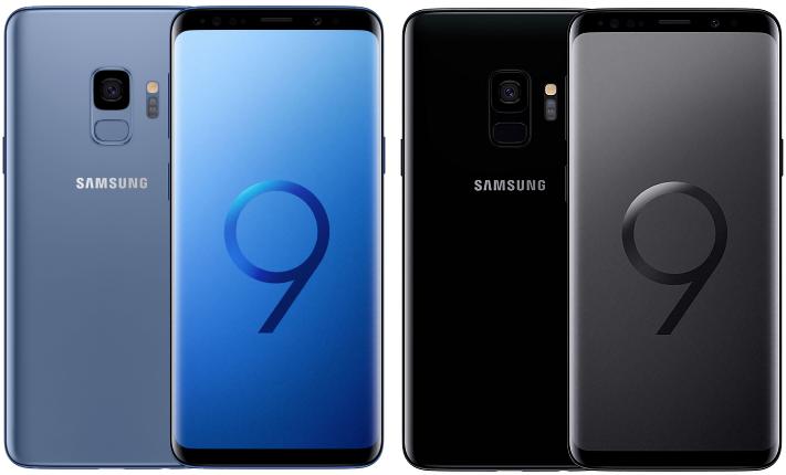 DisplayMate och DxoMark prisar Samsung Galaxy S9 a8b1af83145f0