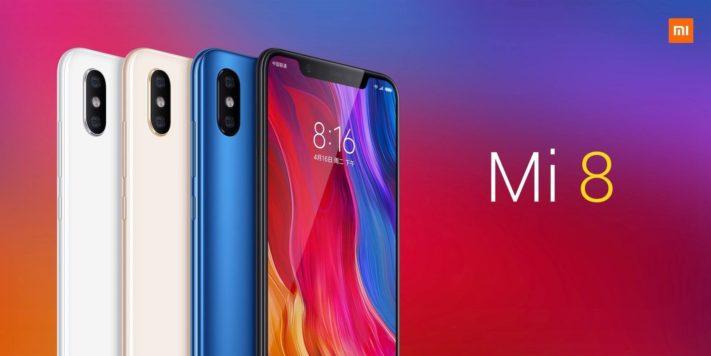 Xiaomi erbjuder mobilflaggskepp, aktivitetsarmband, Bluetooth-hörlurar och en laptop för samma pris som Apple Iphone Xs