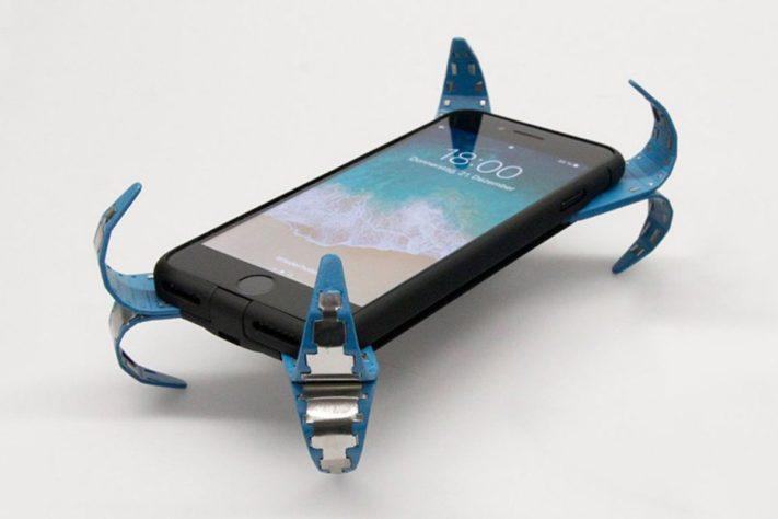 Student skapar krockkudde för smartphones f025de84261fd