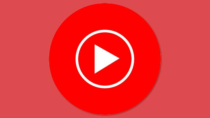 Google tillkännager uppladdning av egen musik till YouTube Music