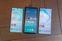 Galaxy Note 10, Galaxy Note 9, Galaxy Note 10+
