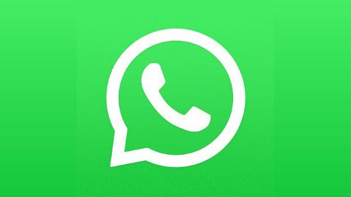 Whatsapp Beta erbjuder nu mörkt tema