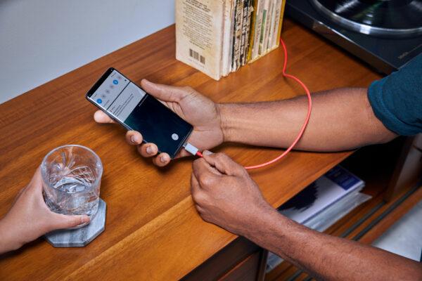 OnePlus kommer implementera stöd för ständigt aktiv panel