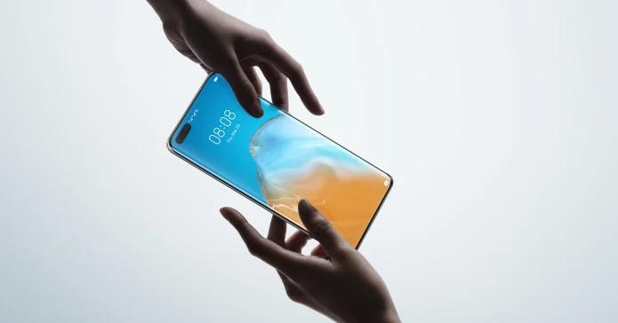 Huawei P40 och P40 Pro släpps i Sverige i slutet av april