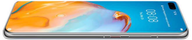 Specifikationerna för Huawei P40 och P40 Pro läcker ut innan tillkännagivandet
