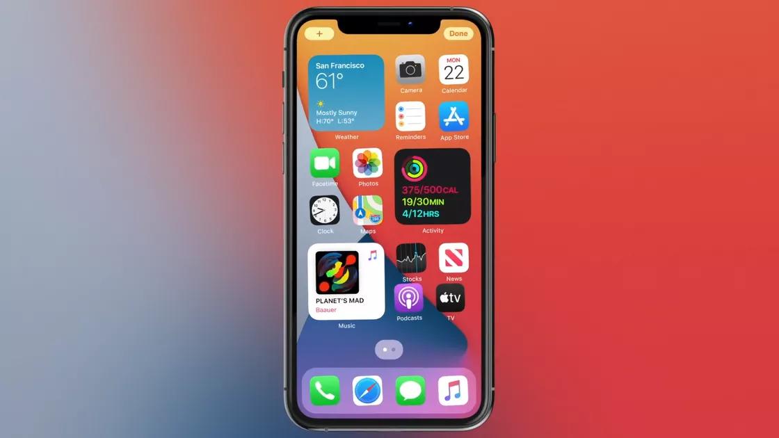 Överväger du att byta till Iphone efter IOS 14? [Undersökning]