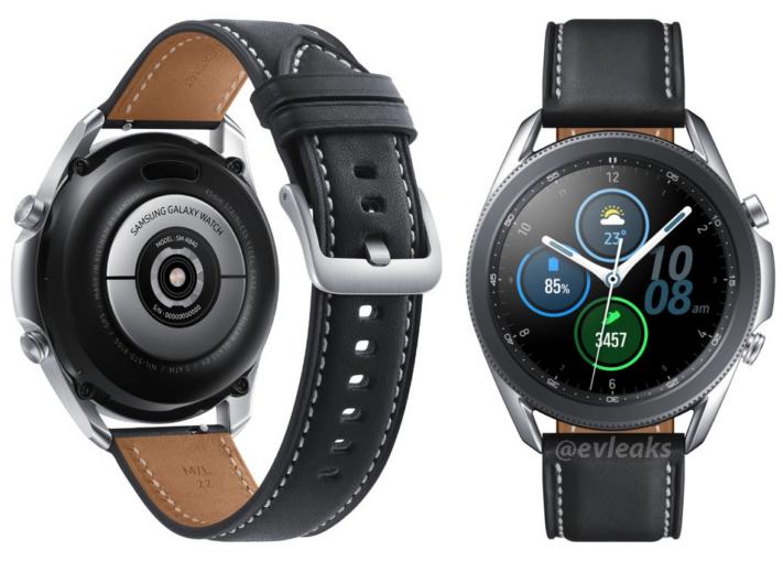 Rykte: Samsungs nya smartklocka kostar från $400 och uppåt