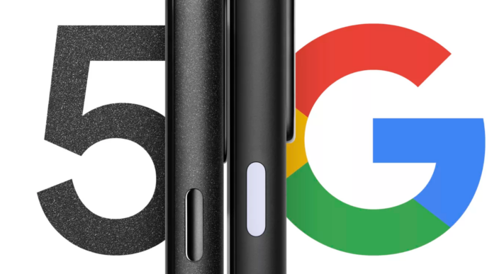 Google Pixel 5 kan få ett pris på 629 euro