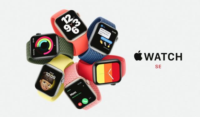Apple Watch är den överlägset mest populära smartklockan