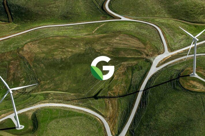 Google har eliminerat sin koldioxidskuld, vill använda 100 procent ren energi 2030