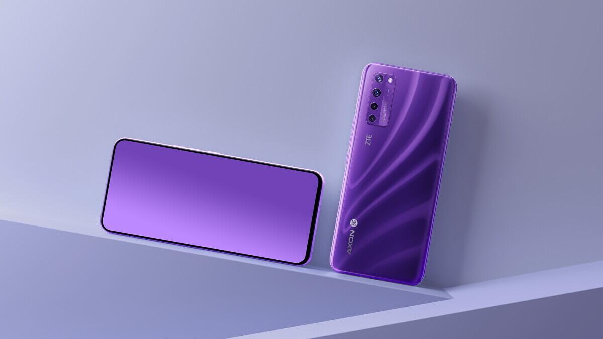Samsung och Xiaomi sägs släppa telefoner med kameran under skärmen i år