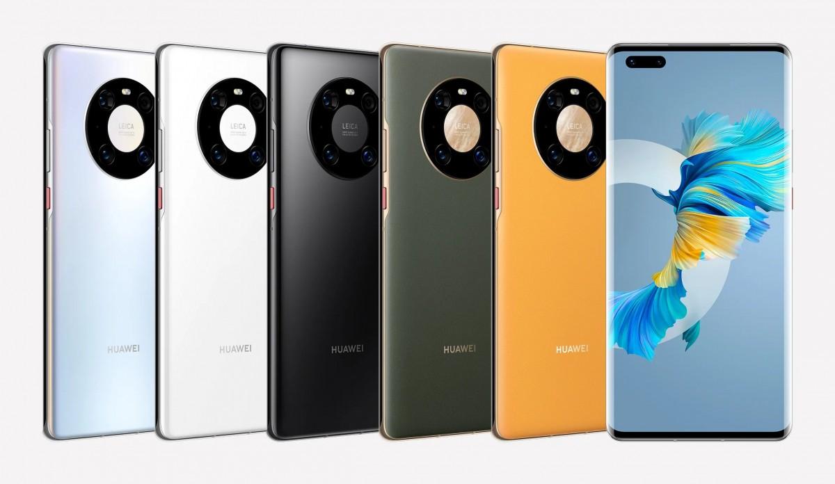 Huawei HarmonyOS lanseras 2 juni