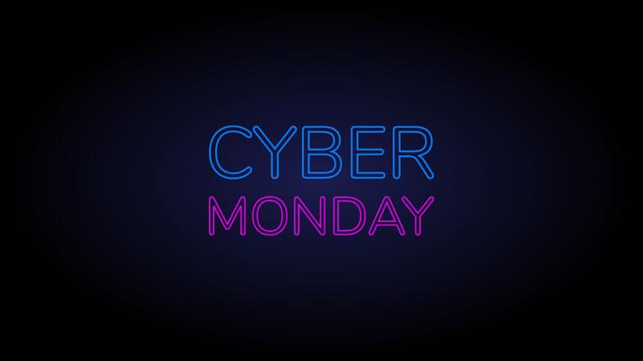 Bästa fynden på Cyber Monday