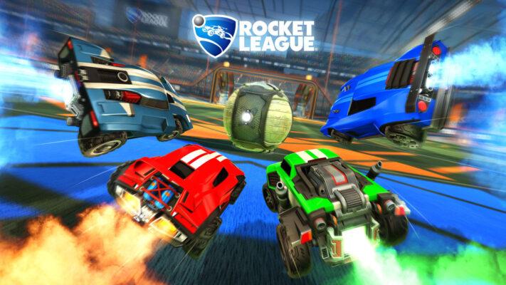 Kompletta Rocket League kan släppas för mobiler