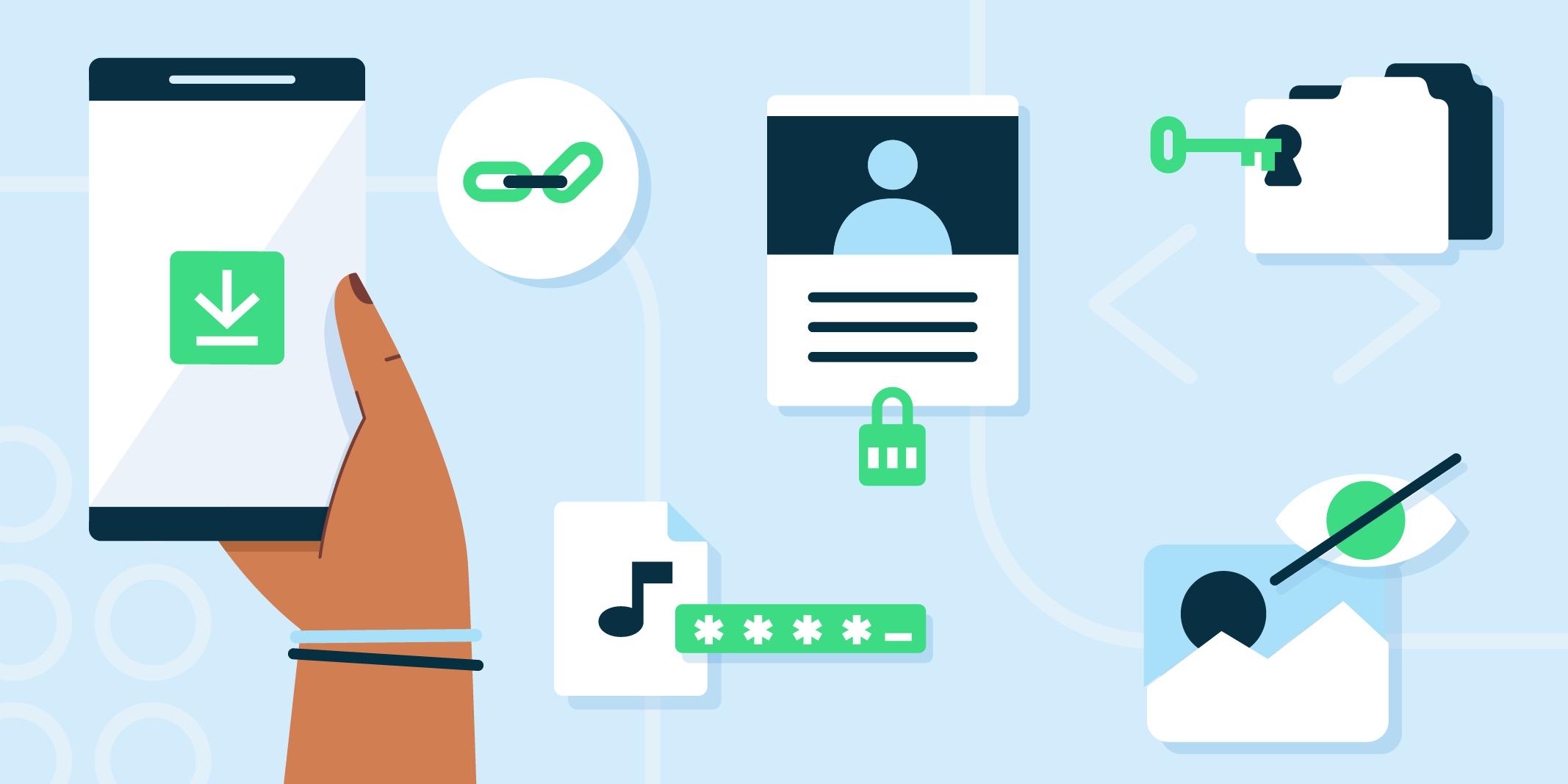 Appar i Play Store kommer behöva ange mer integritets-information