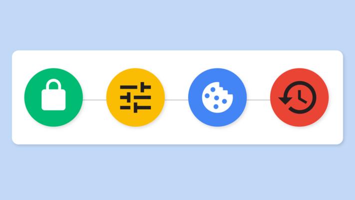 Google släpper Chrome 92, berättar om nyheterna