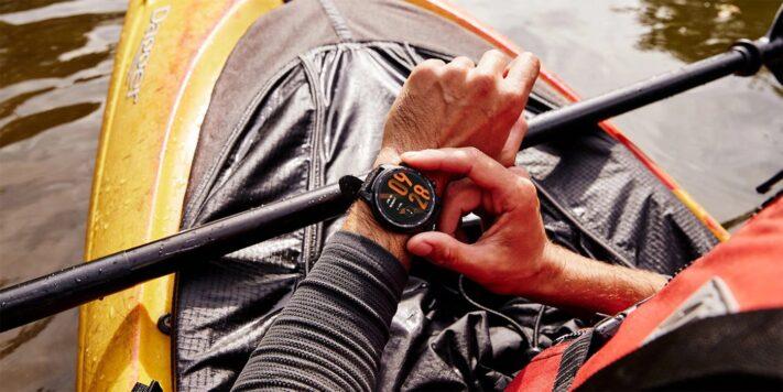 Här är Wear OS-klockan Mobvoi TicWatch Pro 3 Ultra